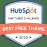 hubspot-best-free-theme